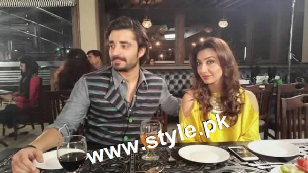 Pakistani Celebrities who are friends in real life (5)
