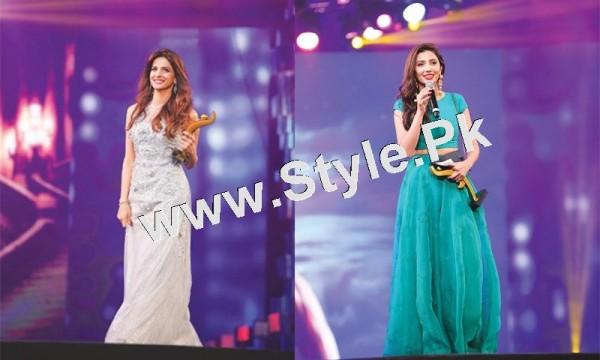 Pakistani Celebrities who are tall (2)