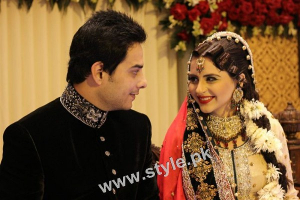 Pakistani Celebrities who got married at young age (4)