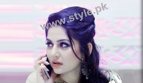 Pakistani Celebrities who have got real beauty  (4)