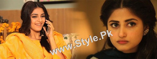 Pakistani Celebrities who performed best Negative Roles (3)
