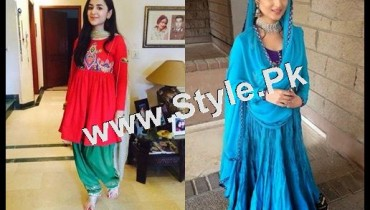 See Pakistani Celebrities who seem to have short height