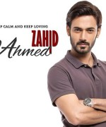 Pakistani New Actor And Model Zahid Ahmed Profile006