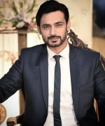 Pakistani New Actor And Model Zahid Ahmed Profile009