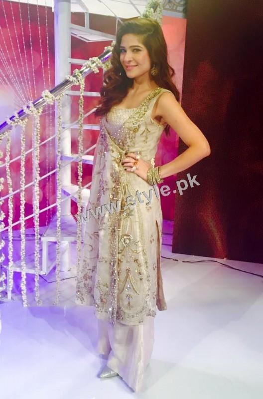 Pakistani celebrities who have good dressing sense (5)