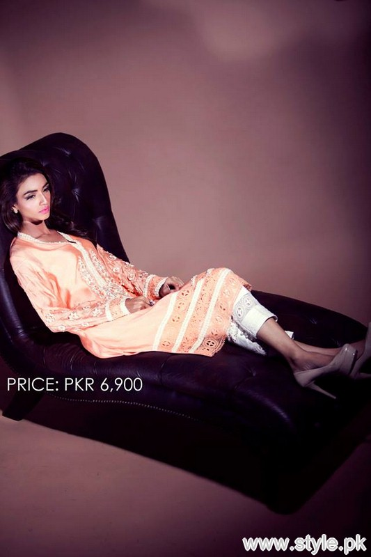 Phatyma Khan Eid-Ul-Azha Dresses 2015 For Women 7