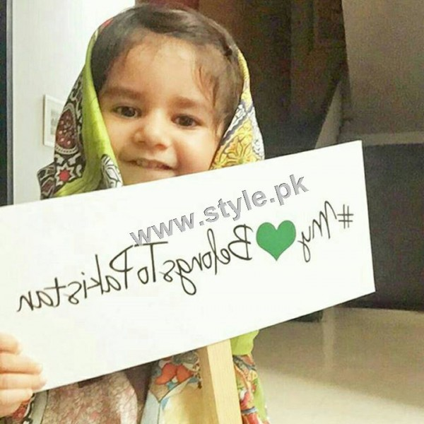 Pictures of Celebrity Kids on Independence Day 2k15 (3)
