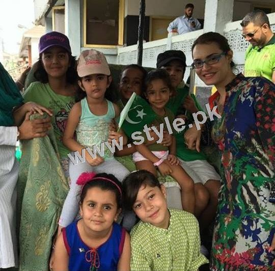 Pictures of Celebrity Kids on Independence Day 2k15 (4)