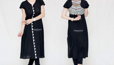 Pinkstich Casual Dresses 2015 For Summer 3