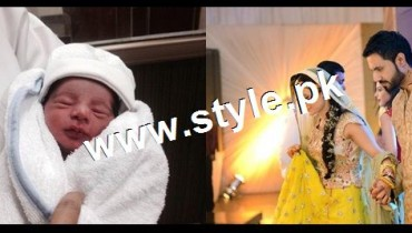 See Rock Singer Mustafa Zahid is blessed with a baby boy