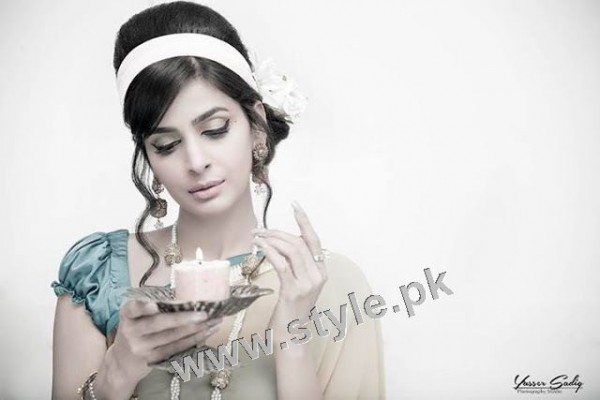 Saba Qamar's latest photoshoot (3)