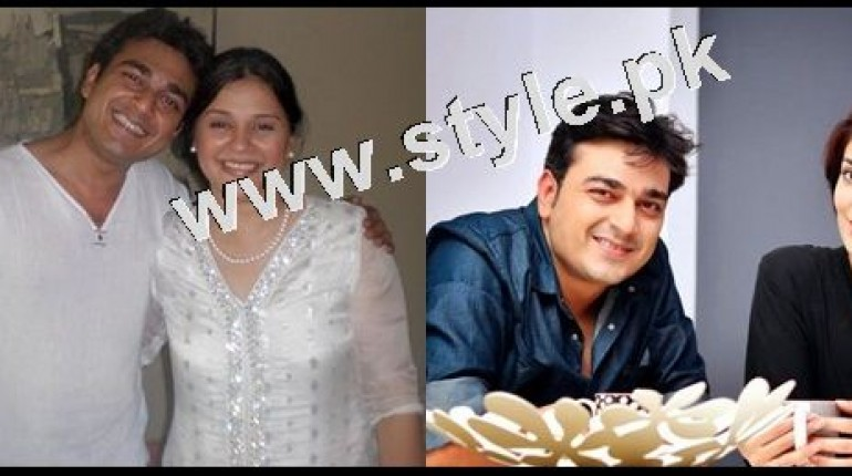 See Salma Hassan talks about her divorce and Azfar's marriage with Naveen