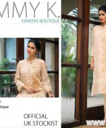 Sammy.K Party Wear Dresses 2015 For Girls 6