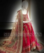 Shirin Hassan Formal Dresses 2015 For Girls 4