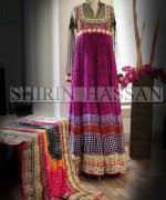 Shirin Hassan Formal Dresses 2015 For Girls 7