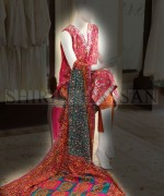 Shirin Hassan Formal Dresses 2015 For Girls 8