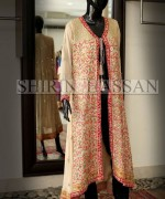 Shirin Hassan Formal Dresses 2015 For Girls 9