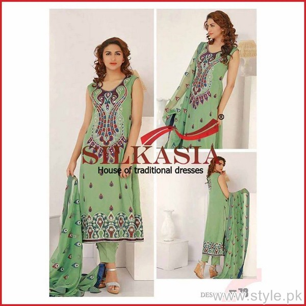 Silkasia Formal Dresses 2015 For Women 5