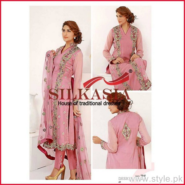 Silkasia Formal Dresses 2015 For Women 6