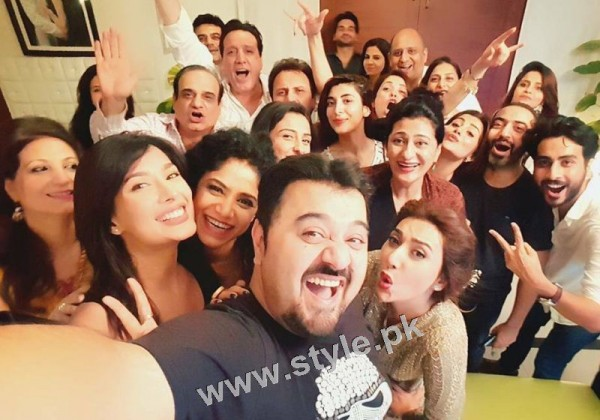 Success Party of Team Na Maloom Afrad (3)