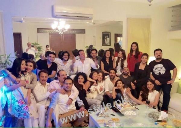 Success Party of Team Na Maloom Afrad (6)