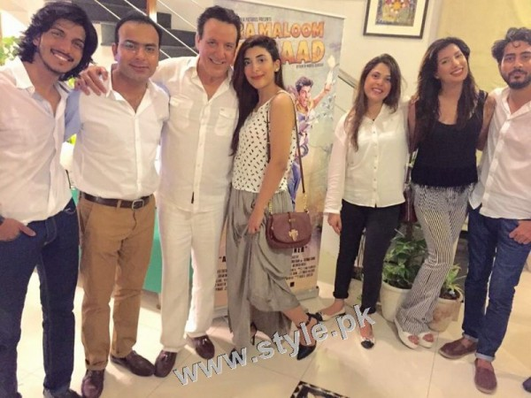 Success Party of Team Na Maloom Afrad (7)