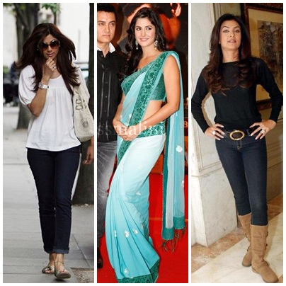 Tallest Bollywood Actresses And Their Heights