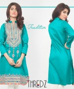 Thredz Stitched Lawn Collection 2015 Volume 2 For Women0012