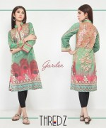 Thredz Stitched Lawn Collection 2015 Volume 2 For Women002