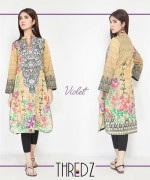 Thredz Stitched Lawn Collection 2015 Volume 2 For Women004