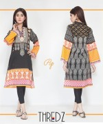 Thredz Stitched Lawn Collection 2015 Volume 2 For Women006