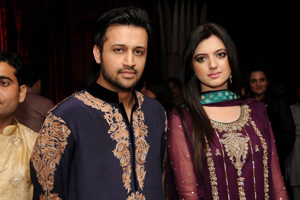 Top 5 Famous Wives 2015 Of Pakistani Actors003