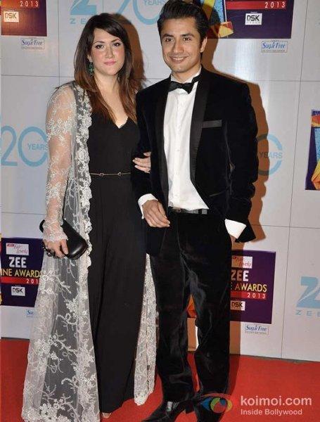 Top 5 Famous Wives 2015 Of Pakistani Actors004