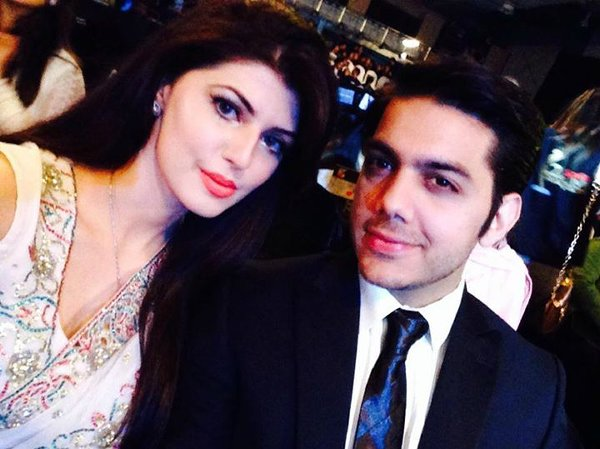 Top 5 Famous Wives 2015 Of Pakistani Actors005