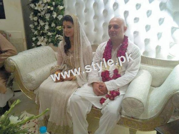 Wedding Pictures of famous Pakistani Singers 17