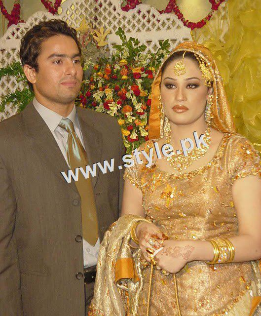 Wedding Pictures of famous Pakistani Singers 19
