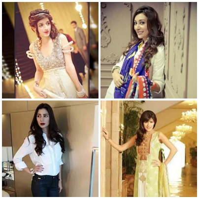 Which Pakistani Actresses Are Fitness Inspiration For Women