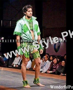 15 Worst dressed Male Models of Pakistan's Fashion Industry (4)