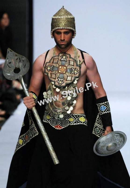 15 Worst dressed Male Models of Pakistan's Fashion Industry (9)