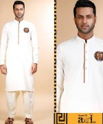 Arsalan Iqbal Kurta Collection 2015 For Men0010