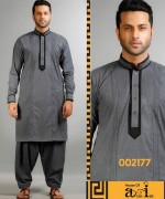 Arsalan Iqbal Kurta Collection 2015 For Men0013