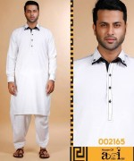 Arsalan Iqbal Kurta Collection 2015 For Men003
