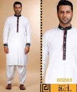 Arsalan Iqbal Kurta Collection 2015 For Men006