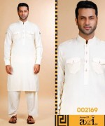 Arsalan Iqbal Kurta Collection 2015 For Men007