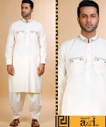Arsalan Iqbal Kurta Collection 2015 For Men009