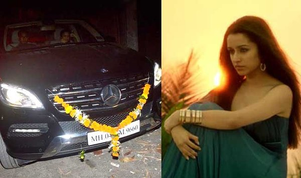 Bollywood Actresses And Their Car Obsession007