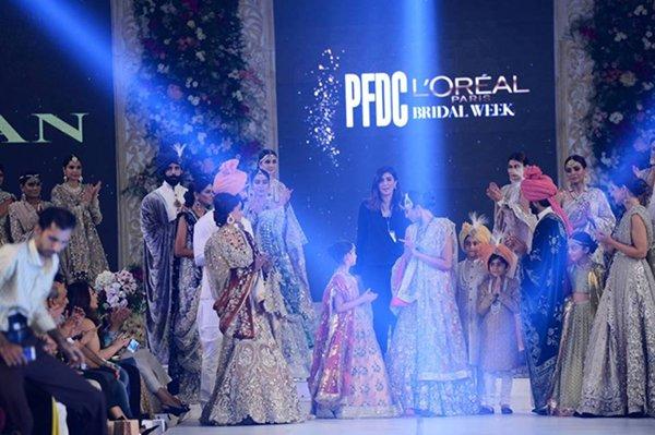 Elan Collection At PFDC Loreal Paris Bridal Week 2015008