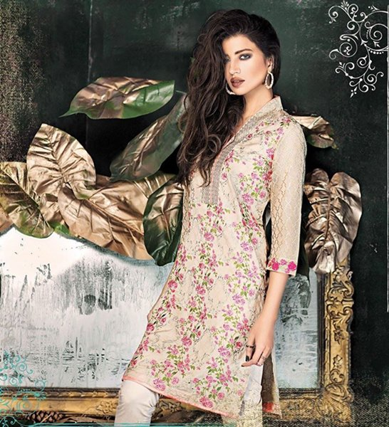 Ethnic By Outfitters Fall Collection 2015 For Women0012