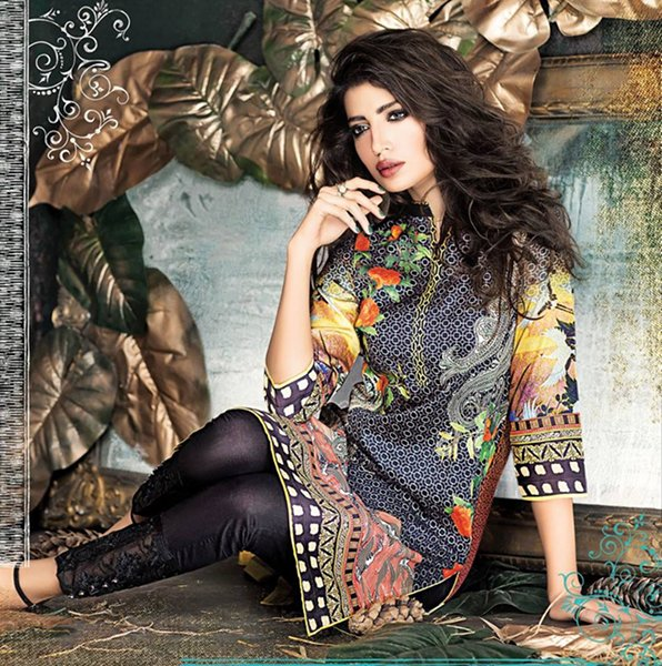 Ethnic By Outfitters Fall Collection 2015 For Women004