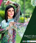 Five Star Textiles Eid Ul Azha Collection 2015 For Women001